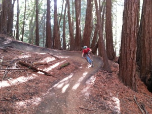 Do you know where this gorgeous berm is? We do!